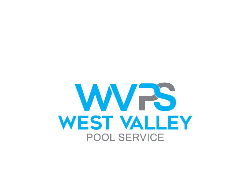 Logo Design by Private User - Entry No. 28 in the Logo Design Contest Clever Logo Design for West Valley Pool Service.