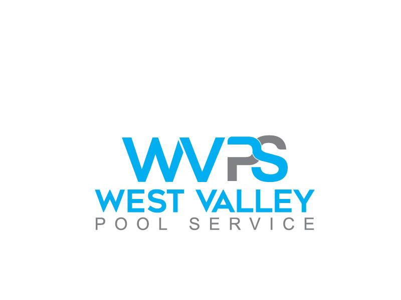 Logo Design by Private User - Entry No. 33 in the Logo Design Contest Clever Logo Design for West Valley Pool Service.