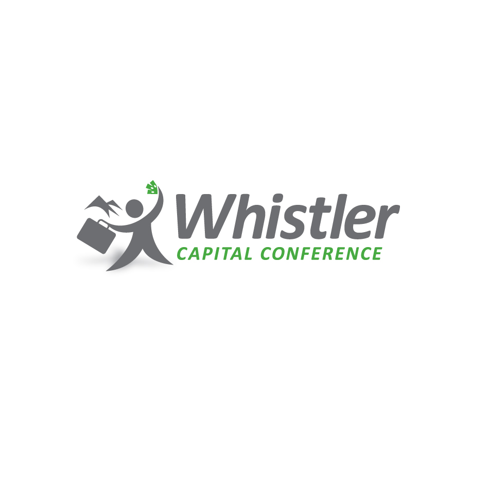 Logo Design by Spud9 - Entry No. 28 in the Logo Design Contest Whistler Capital Conference.