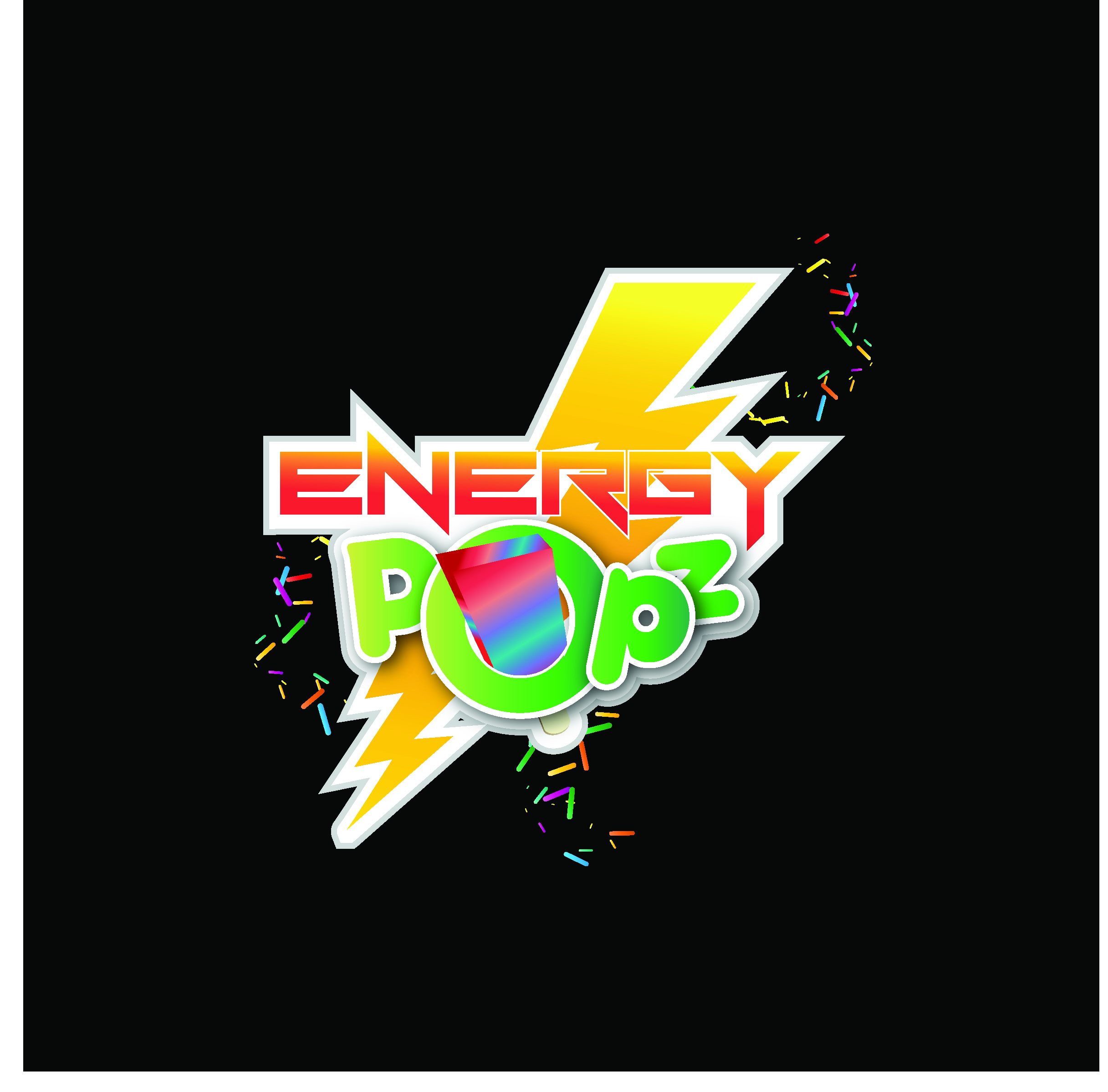 Logo Design by Sampath Gunathilaka - Entry No. 19 in the Logo Design Contest Energy Popz Logo Design.