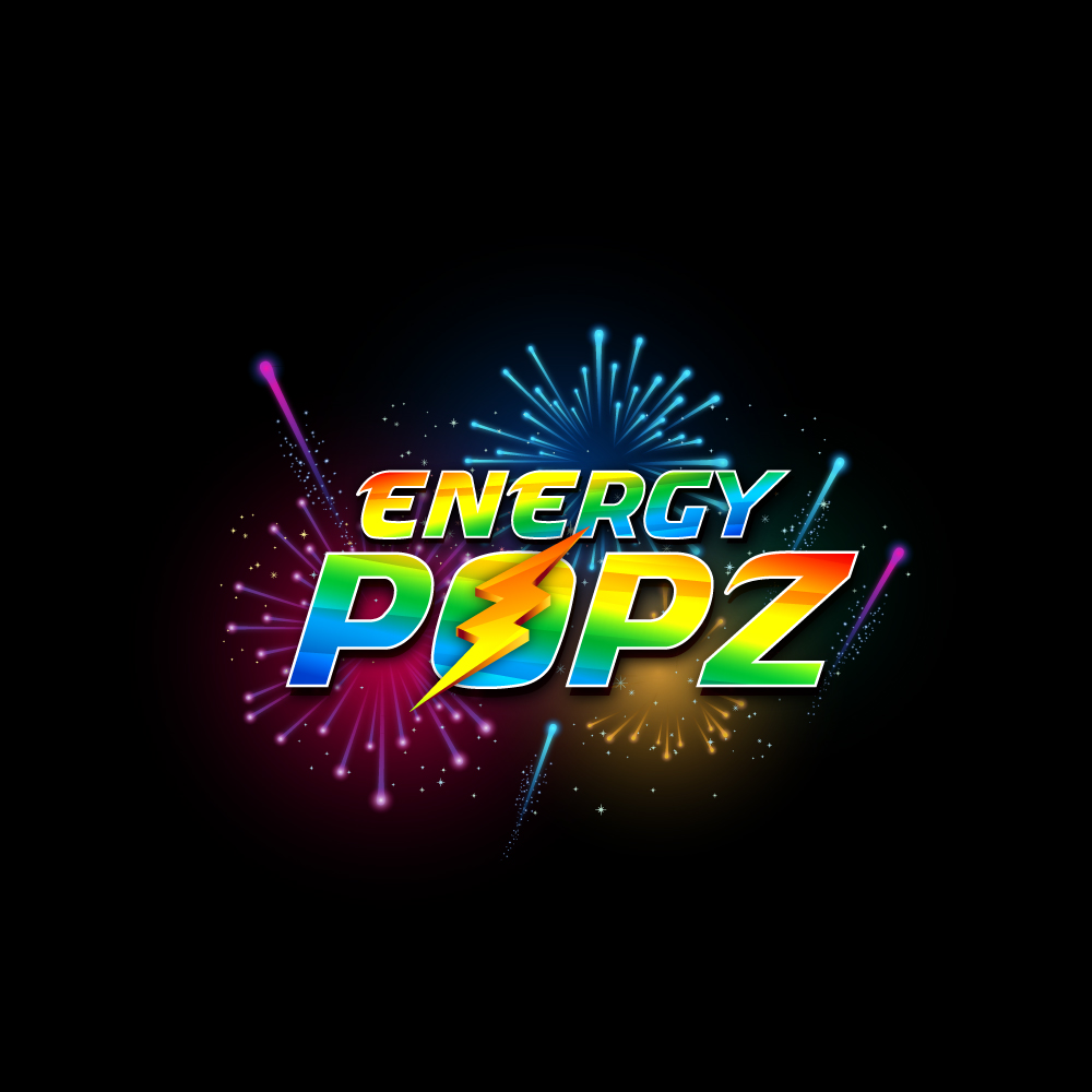 Logo Design by Tauhid Shaikh - Entry No. 20 in the Logo Design Contest Energy Popz Logo Design.
