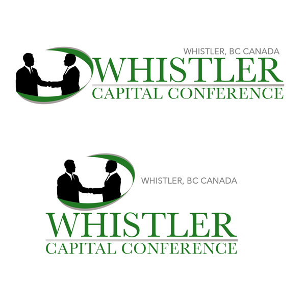 Logo Design by keekee360 - Entry No. 29 in the Logo Design Contest Whistler Capital Conference.