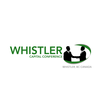 Logo Design by keekee360 - Entry No. 30 in the Logo Design Contest Whistler Capital Conference.
