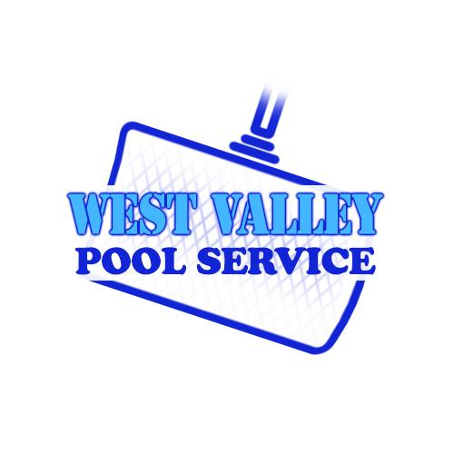 Logo Design by Sameera Nanayakkara - Entry No. 103 in the Logo Design Contest Clever Logo Design for West Valley Pool Service.