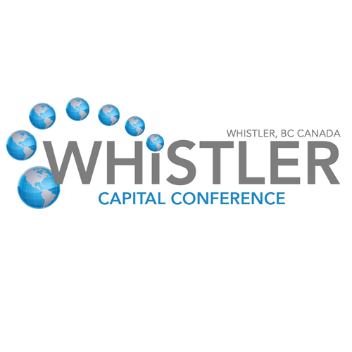 Logo Design by keekee360 - Entry No. 31 in the Logo Design Contest Whistler Capital Conference.