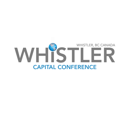 Logo Design by keekee360 - Entry No. 32 in the Logo Design Contest Whistler Capital Conference.