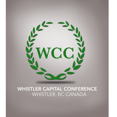 Logo Design by keekee360 - Entry No. 33 in the Logo Design Contest Whistler Capital Conference.