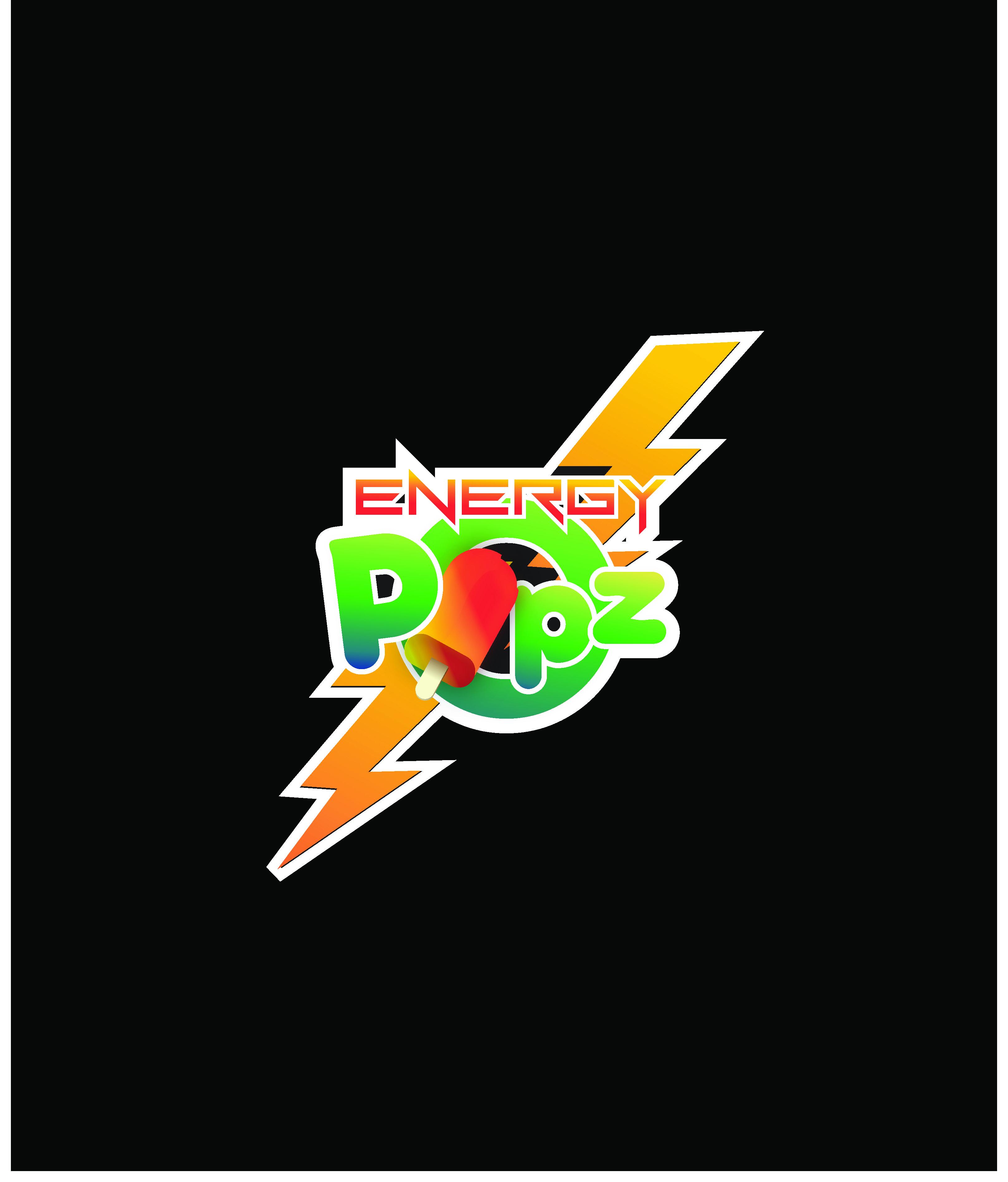 Logo Design by Sampath Gunathilaka - Entry No. 23 in the Logo Design Contest Energy Popz Logo Design.