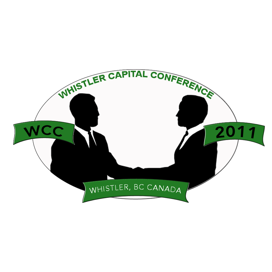 Logo Design by keekee360 - Entry No. 34 in the Logo Design Contest Whistler Capital Conference.