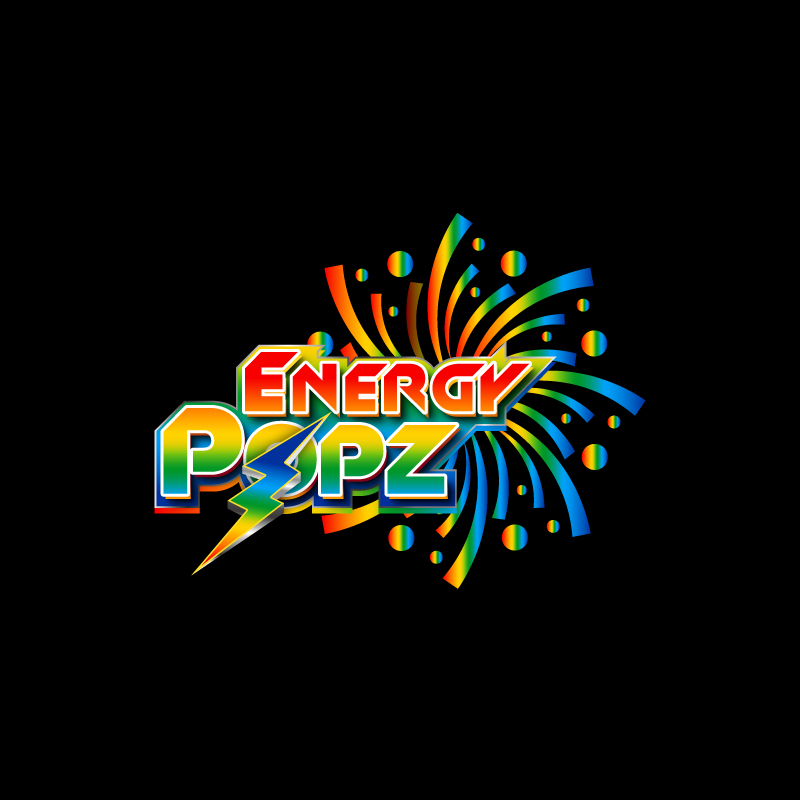 Logo Design by Tauhid Shaikh - Entry No. 36 in the Logo Design Contest Energy Popz Logo Design.