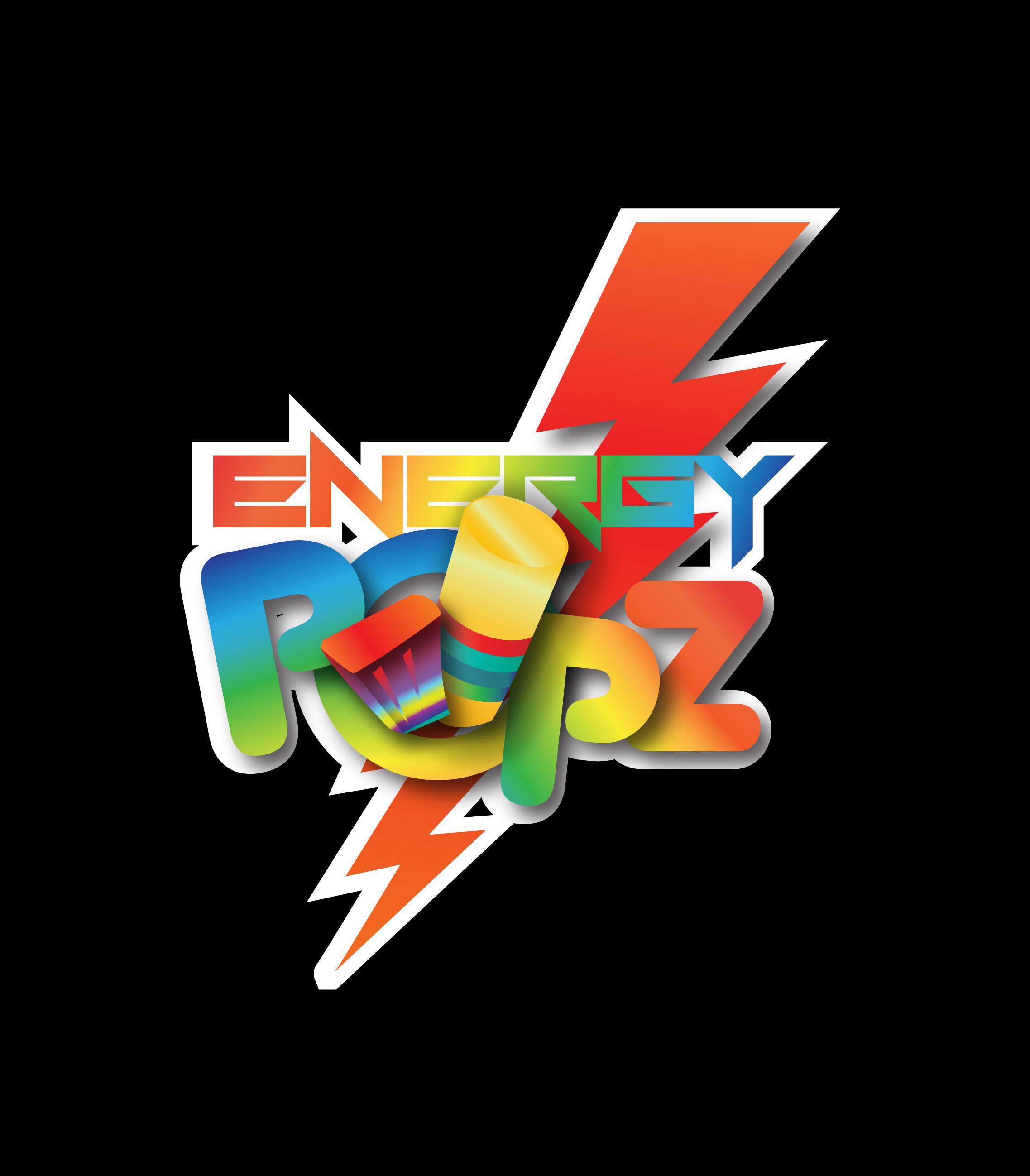 Logo Design by Sampath Gunathilaka - Entry No. 53 in the Logo Design Contest Energy Popz Logo Design.