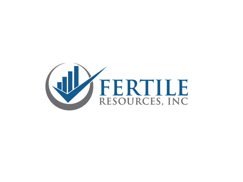 Logo Design by Mohammad azad Hossain - Entry No. 15 in the Logo Design Contest Fertile Resources, Inc. Logo Design.