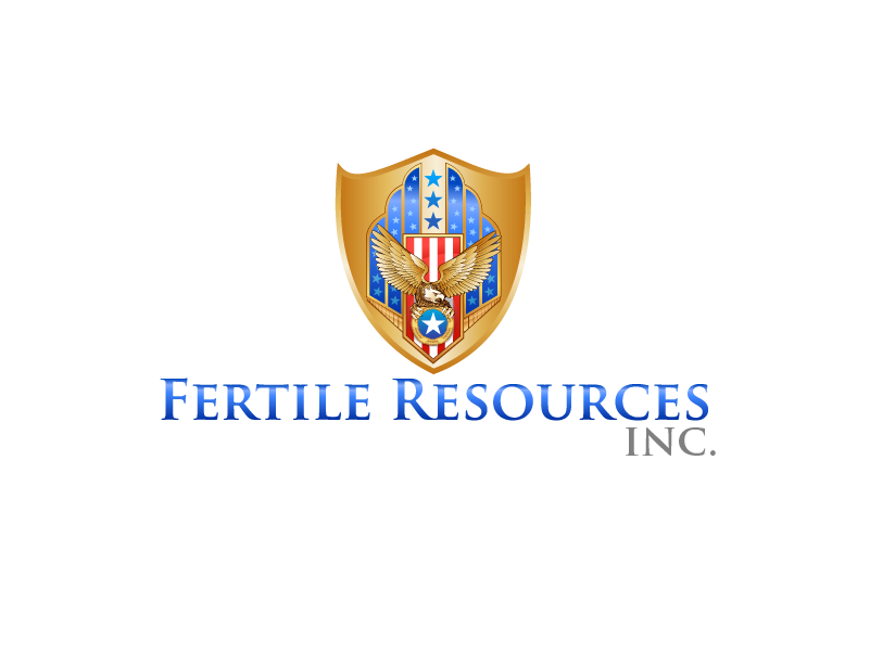 Logo Design by brands_in - Entry No. 19 in the Logo Design Contest Fertile Resources, Inc. Logo Design.