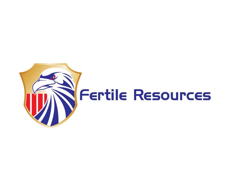 Logo Design by brands_in - Entry No. 20 in the Logo Design Contest Fertile Resources, Inc. Logo Design.