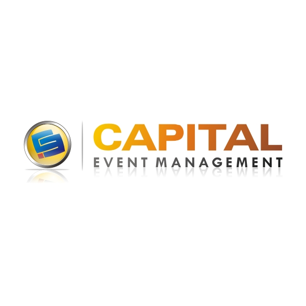 Logo Design by Denny Hardiyanto - Entry No. 52 in the Logo Design Contest Capital Event Management.