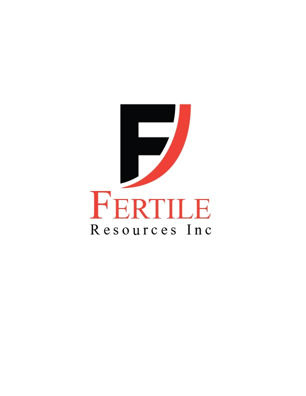Logo Design by Muazzama Memon - Entry No. 25 in the Logo Design Contest Fertile Resources, Inc. Logo Design.