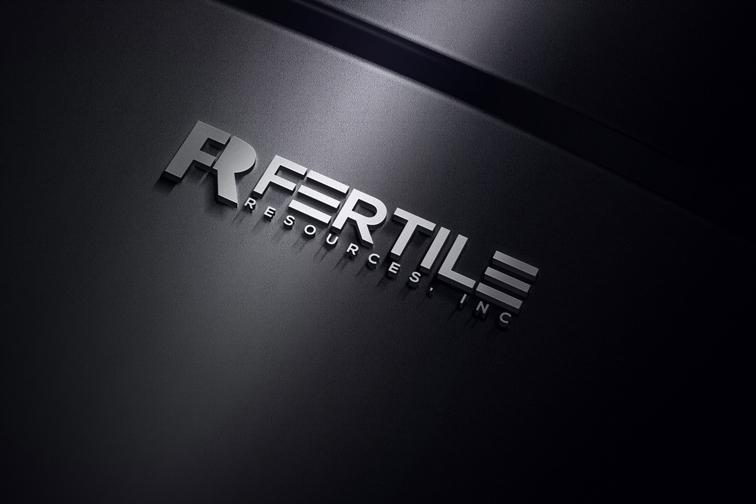 Logo Design by Private User - Entry No. 28 in the Logo Design Contest Fertile Resources, Inc. Logo Design.