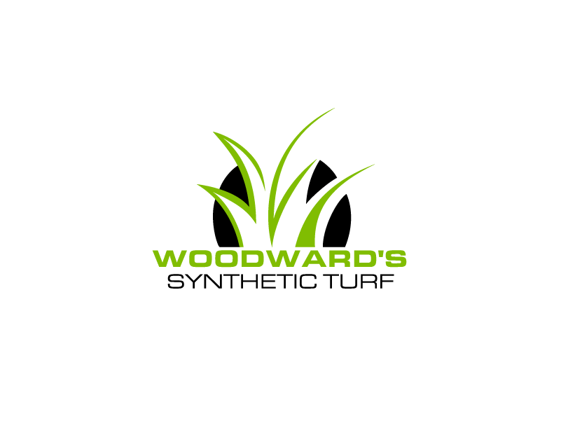 Logo Design by Private User - Entry No. 55 in the Logo Design Contest Artistic Logo Design for Woodward's Synthetic Turf.