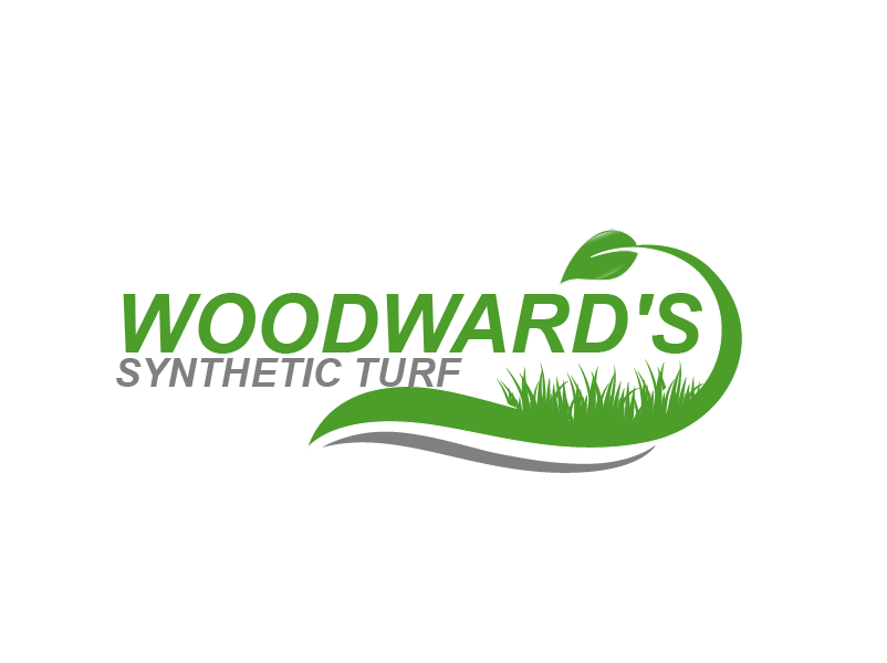 Logo Design by Private User - Entry No. 58 in the Logo Design Contest Artistic Logo Design for Woodward's Synthetic Turf.