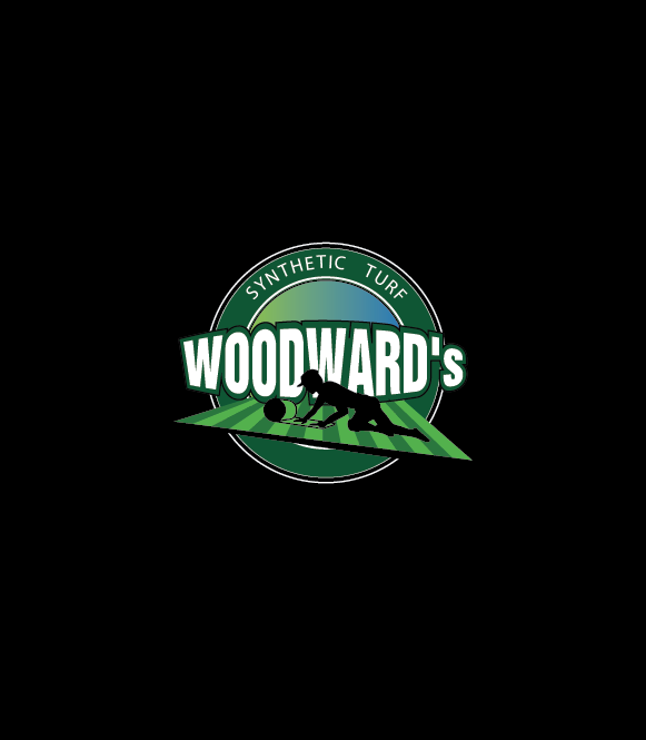 Logo Design by Sampath Gunathilaka - Entry No. 60 in the Logo Design Contest Artistic Logo Design for Woodward's Synthetic Turf.