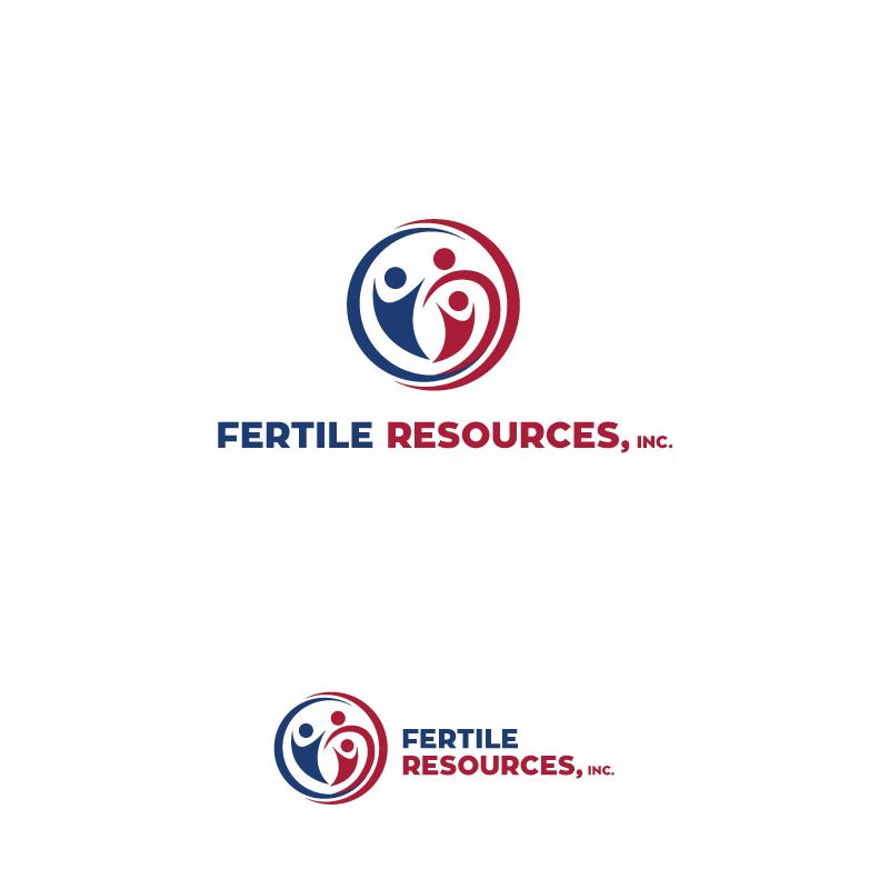 Logo Design by Tauhid Shaikh - Entry No. 49 in the Logo Design Contest Fertile Resources, Inc. Logo Design.