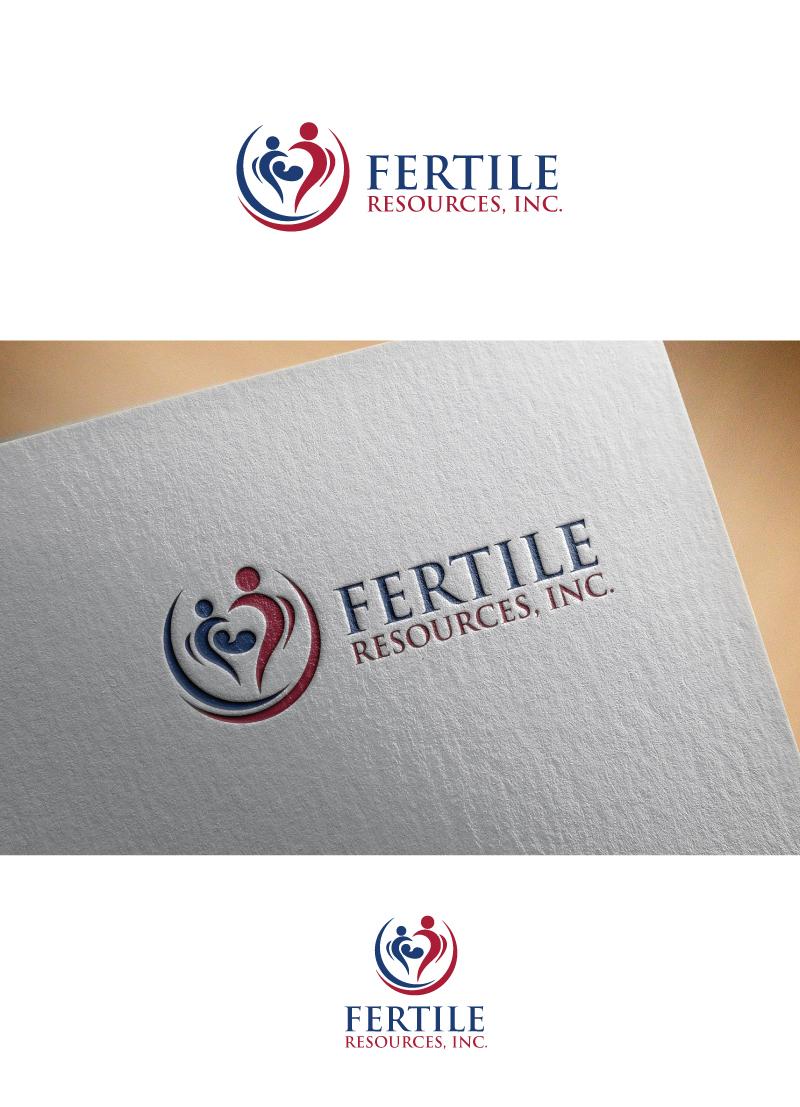 Logo Design by Tauhid Shaikh - Entry No. 50 in the Logo Design Contest Fertile Resources, Inc. Logo Design.