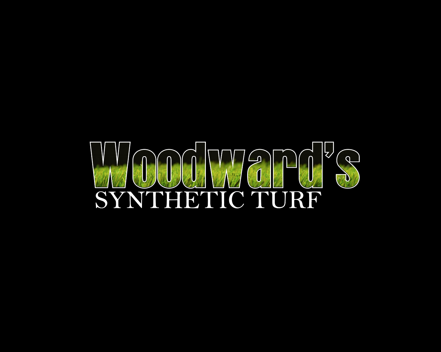 Logo Design by Sampath Gunathilaka - Entry No. 75 in the Logo Design Contest Artistic Logo Design for Woodward's Synthetic Turf.