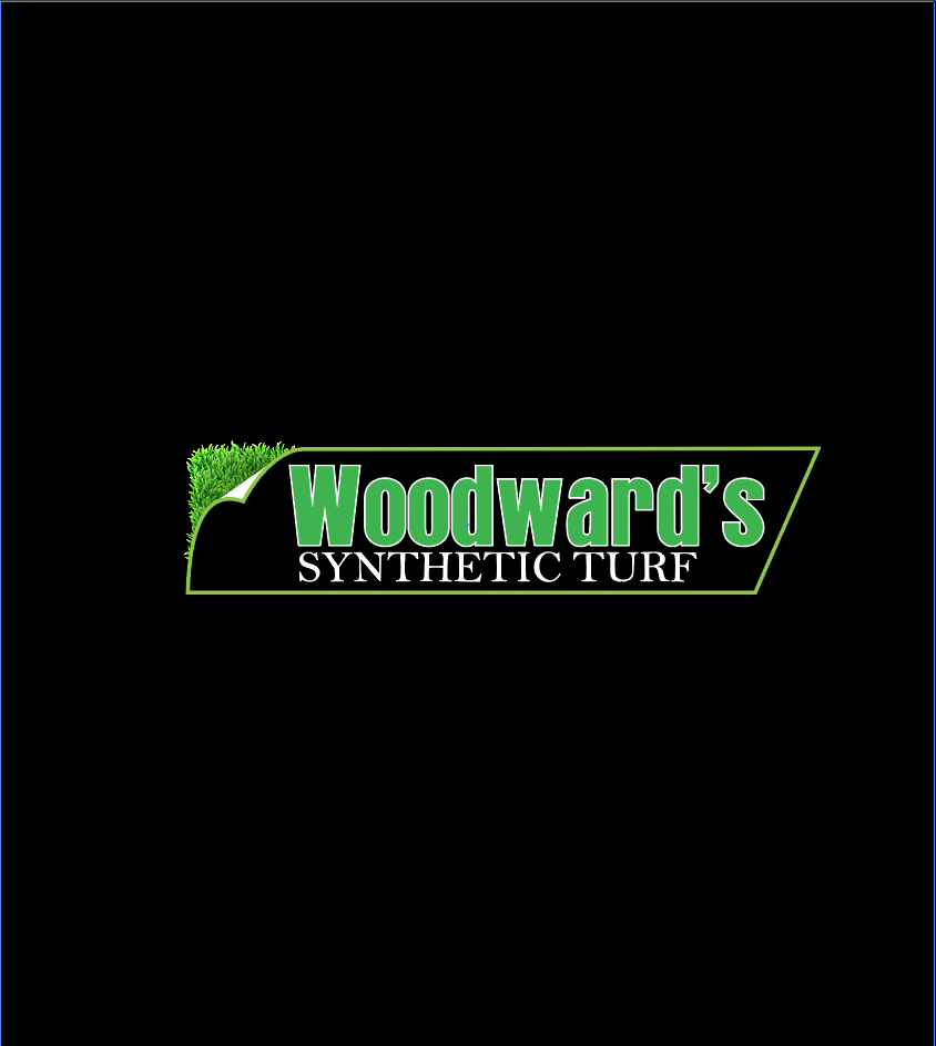 Logo Design by Sampath Gunathilaka - Entry No. 78 in the Logo Design Contest Artistic Logo Design for Woodward's Synthetic Turf.