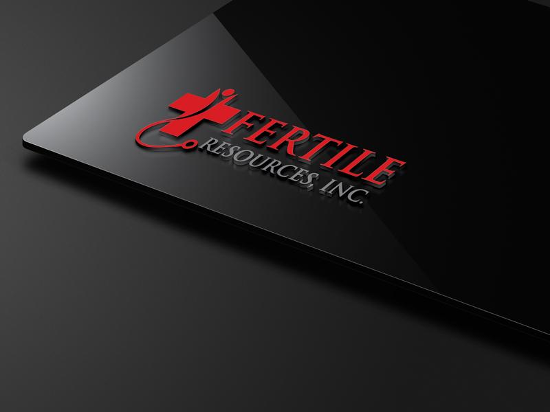 Logo Design by Private User - Entry No. 57 in the Logo Design Contest Fertile Resources, Inc. Logo Design.