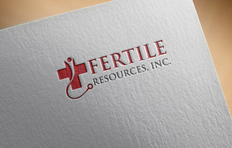 Logo Design by Private User - Entry No. 58 in the Logo Design Contest Fertile Resources, Inc. Logo Design.