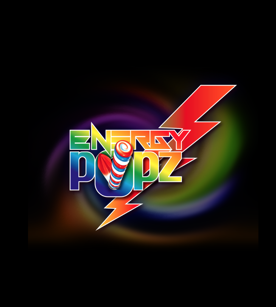Logo Design by Sampath Gunathilaka - Entry No. 62 in the Logo Design Contest Energy Popz Logo Design.
