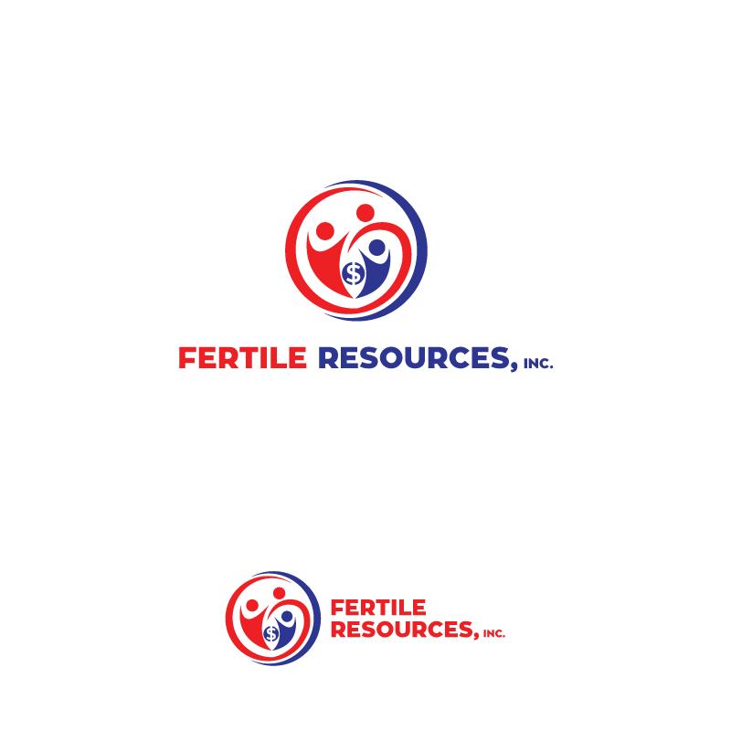 Logo Design by Tauhid Shaikh - Entry No. 65 in the Logo Design Contest Fertile Resources, Inc. Logo Design.