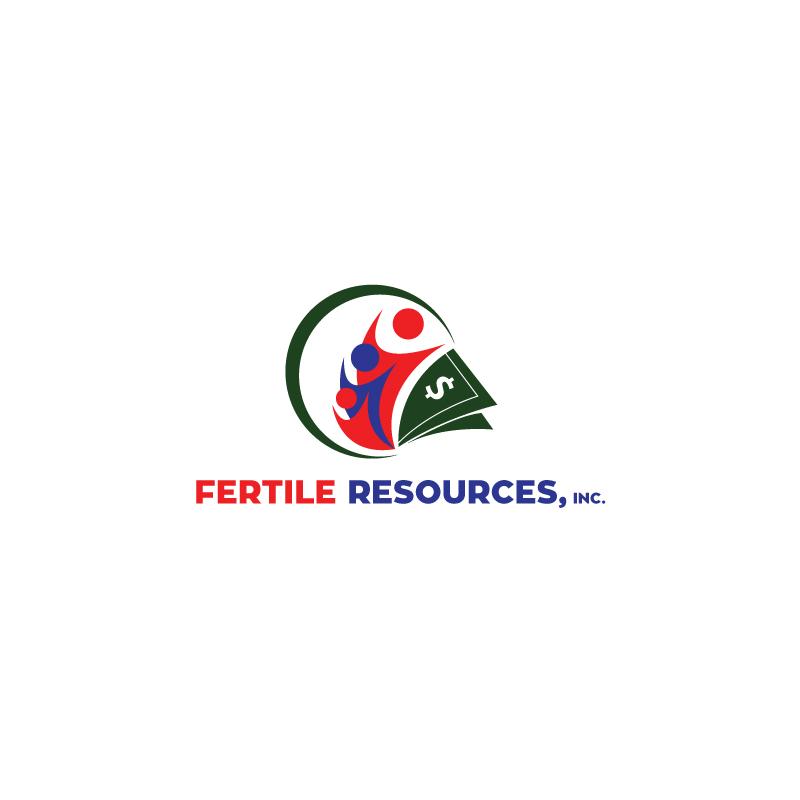 Logo Design by Tauhid Shaikh - Entry No. 66 in the Logo Design Contest Fertile Resources, Inc. Logo Design.