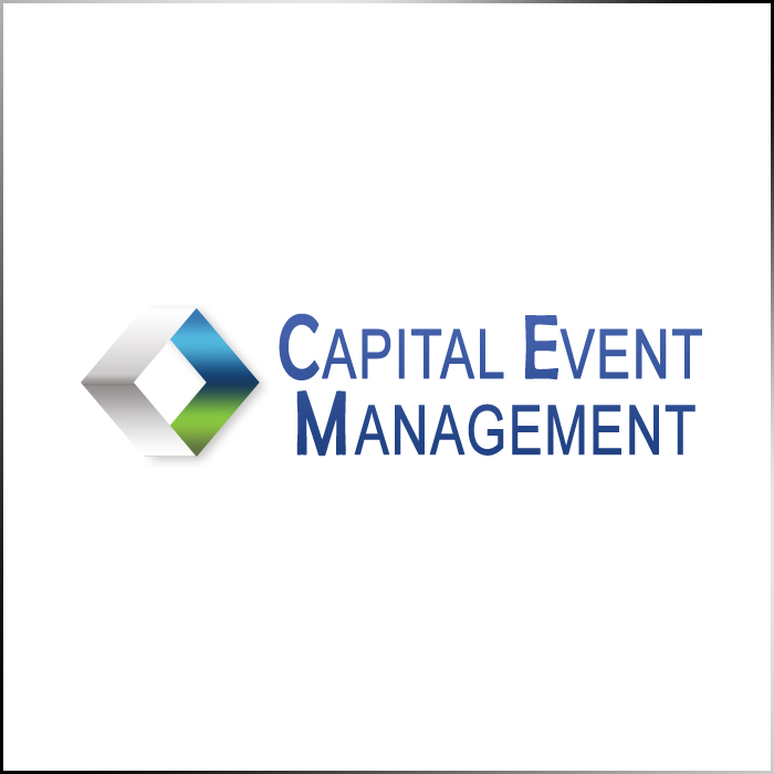 Logo Design by funnybone - Entry No. 56 in the Logo Design Contest Capital Event Management.