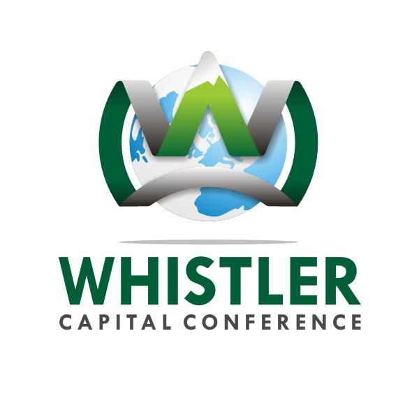 Logo Design by Denny Hardiyanto - Entry No. 39 in the Logo Design Contest Whistler Capital Conference.