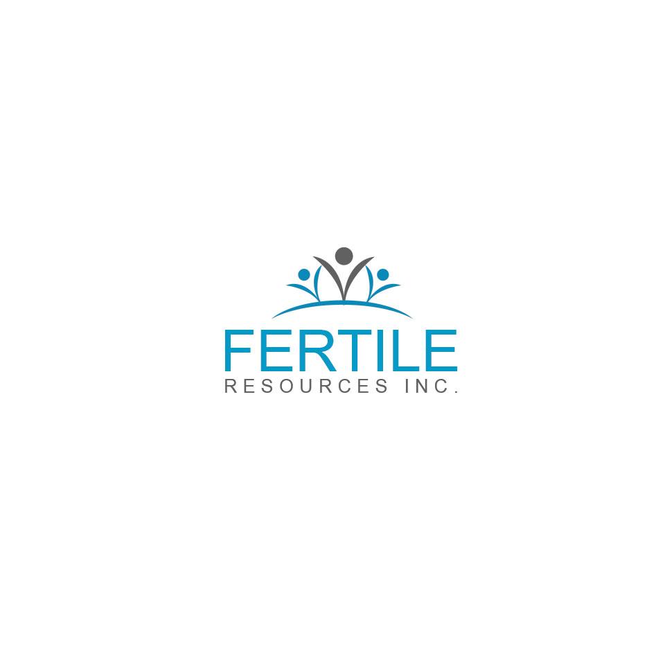 Logo Design by Private User - Entry No. 76 in the Logo Design Contest Fertile Resources, Inc. Logo Design.