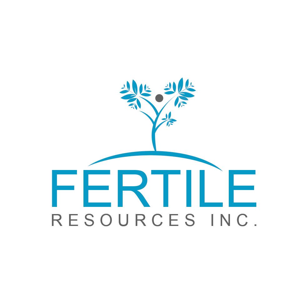 Logo Design by Private User - Entry No. 77 in the Logo Design Contest Fertile Resources, Inc. Logo Design.