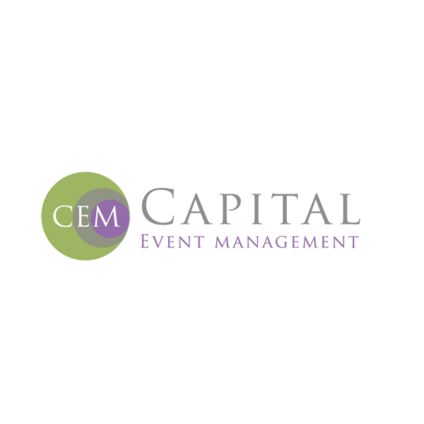 Logo Design by double-take - Entry No. 58 in the Logo Design Contest Capital Event Management.