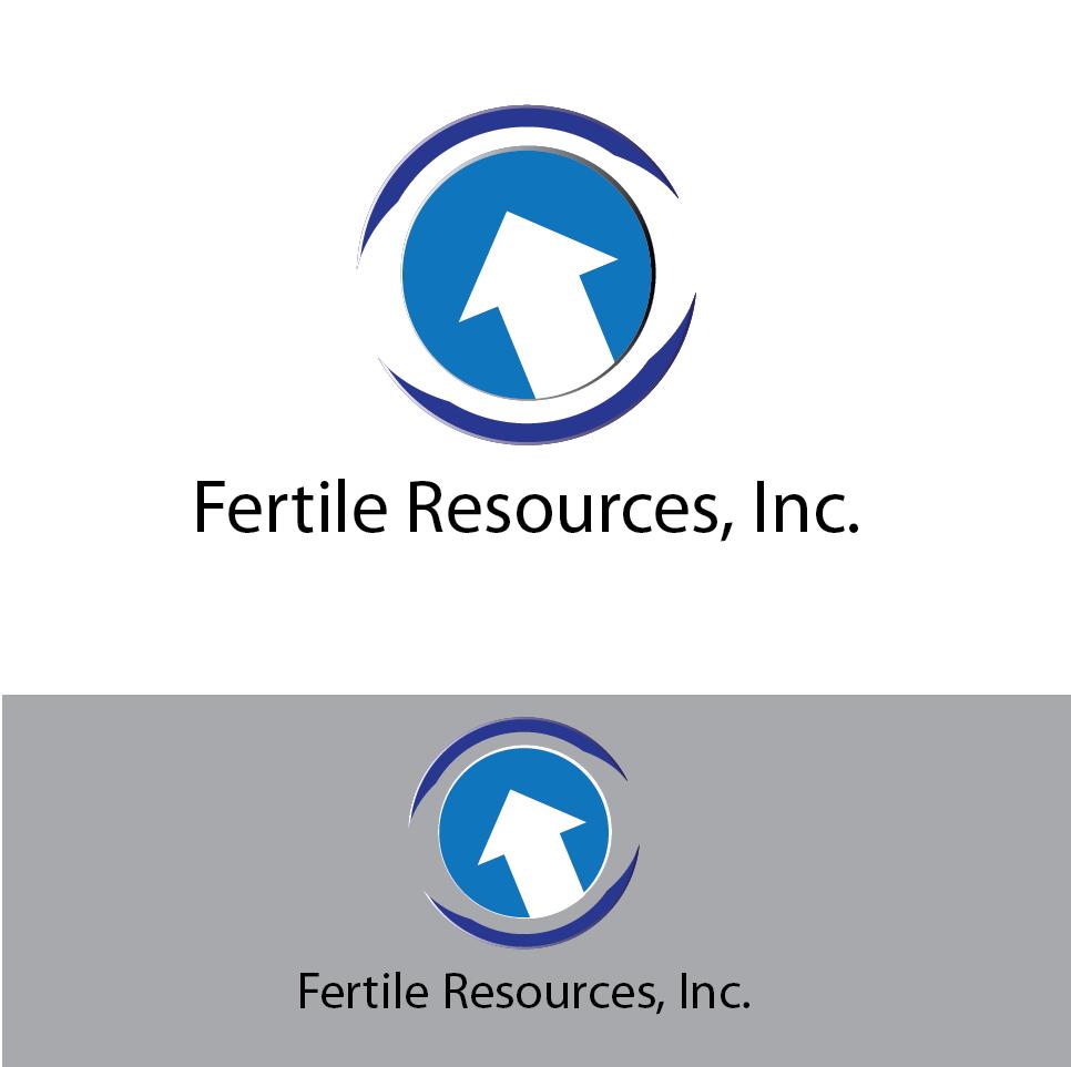 Logo Design by Jastinejay Manliguez - Entry No. 86 in the Logo Design Contest Fertile Resources, Inc. Logo Design.