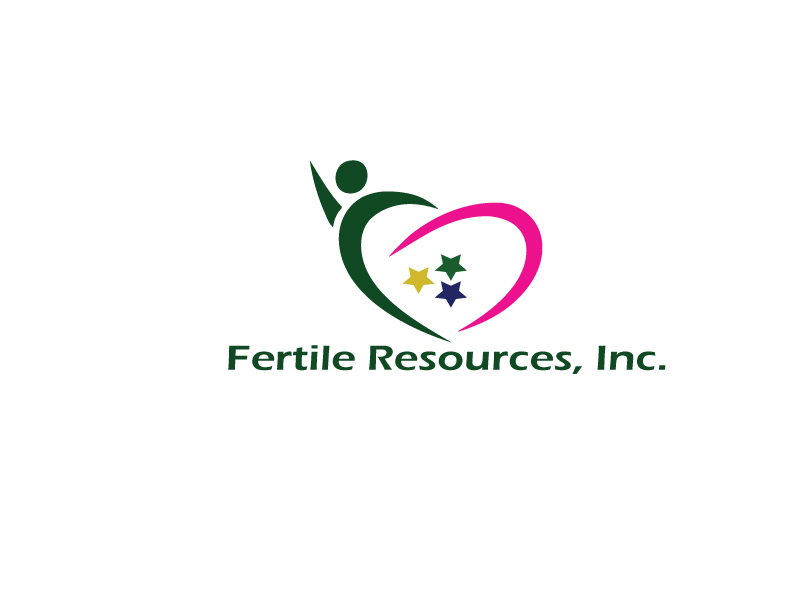 Logo Design by Private User - Entry No. 90 in the Logo Design Contest Fertile Resources, Inc. Logo Design.