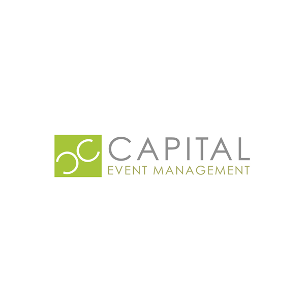 Logo Design by double-take - Entry No. 63 in the Logo Design Contest Capital Event Management.