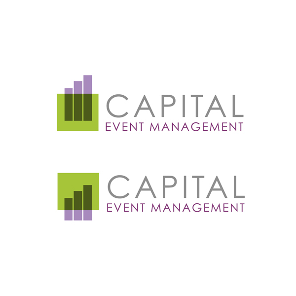 Logo Design by double-take - Entry No. 65 in the Logo Design Contest Capital Event Management.