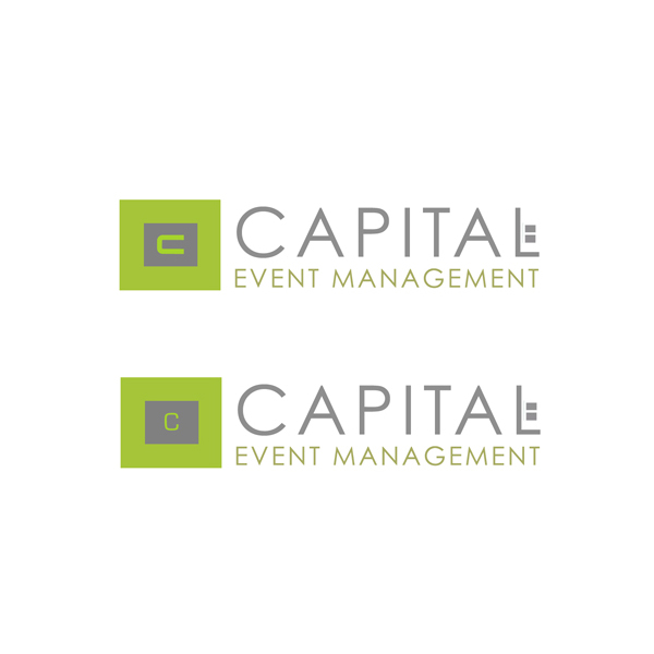 Logo Design by double-take - Entry No. 69 in the Logo Design Contest Capital Event Management.