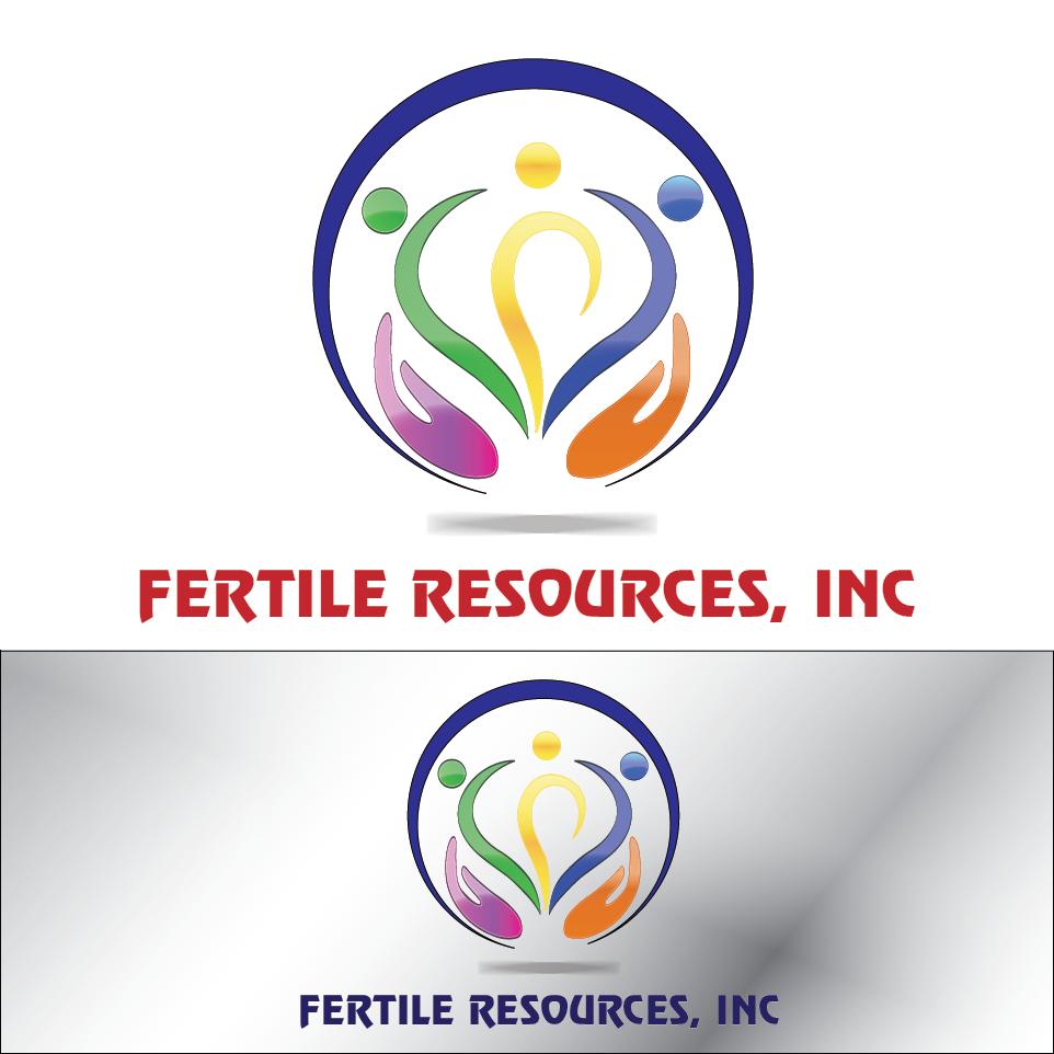 Logo Design by Jastinejay Manliguez - Entry No. 112 in the Logo Design Contest Fertile Resources, Inc. Logo Design.