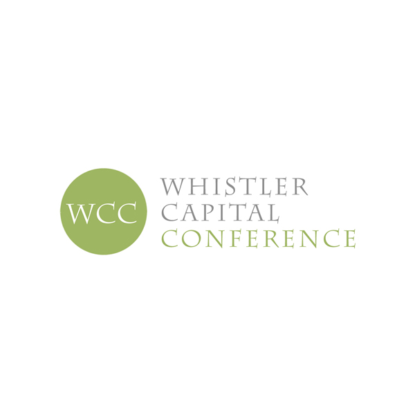 Logo Design by double-take - Entry No. 42 in the Logo Design Contest Whistler Capital Conference.