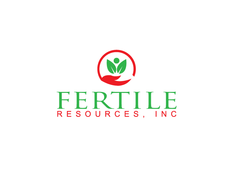 Logo Design by Shahnawaz Ahmed - Entry No. 114 in the Logo Design Contest Fertile Resources, Inc. Logo Design.