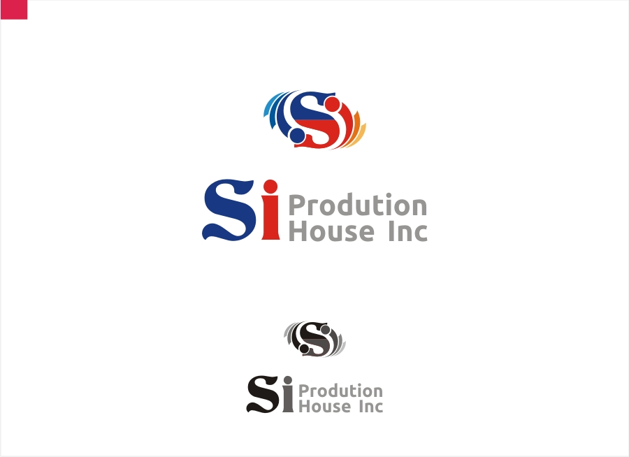 Logo Design by Private User - Entry No. 37 in the Logo Design Contest Si Production House Inc Logo Design.