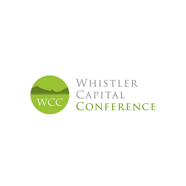 Logo Design by double-take - Entry No. 45 in the Logo Design Contest Whistler Capital Conference.