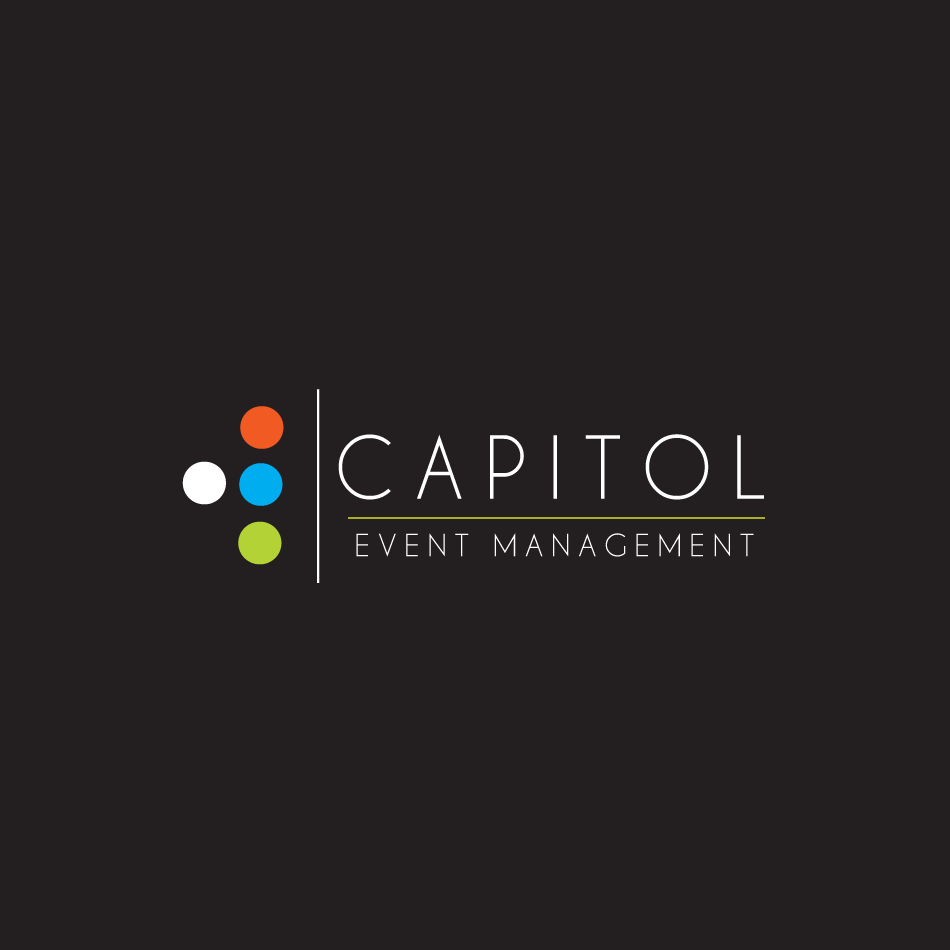 Logo Design by moonflower - Entry No. 75 in the Logo Design Contest Capital Event Management.