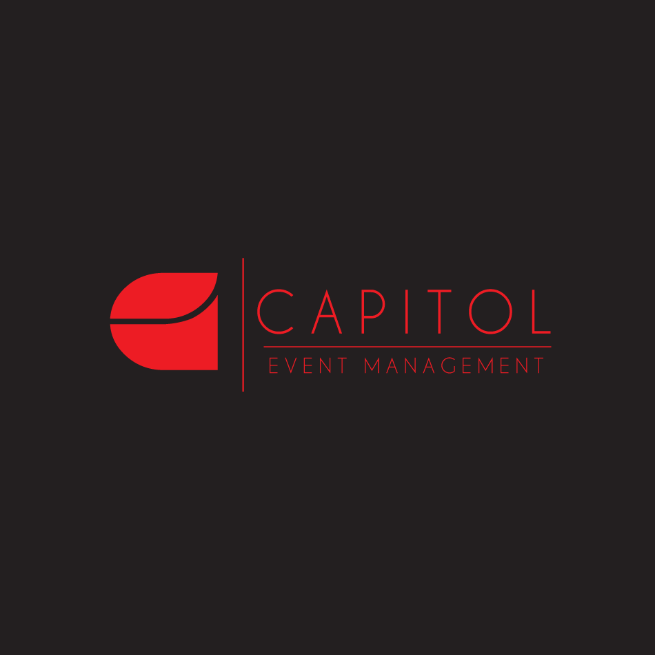 Logo Design by moonflower - Entry No. 76 in the Logo Design Contest Capital Event Management.